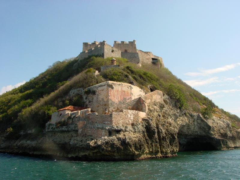 Castello santiago de cuba
